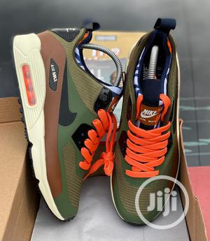 High Quality Nike Air Max Sneakers | Shoes for sale in Lagos State, Magodo