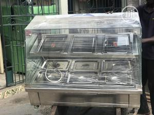 6plate Bain Marie | Restaurant & Catering Equipment for sale in Anambra State, Onitsha