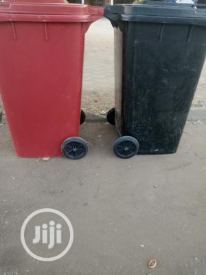 240 Liter's Environmental Waste Bin   Home Accessories for sale in Abuja (FCT) State, Wuse 2