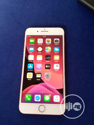 Apple iPhone 7 Plus 128 GB Red | Mobile Phones for sale in Lagos State, Ikeja