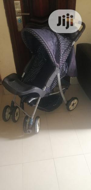 Baby Pram-bouncer And Monitor For Sale | Prams & Strollers for sale in Rivers State, Port-Harcourt