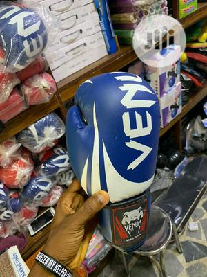 Venum Boxing Gloves   Sports Equipment for sale in Lagos State, Alimosho