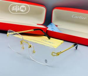 Cateir Glasses Sunsade | Clothing Accessories for sale in Lagos State, Lagos Island (Eko)