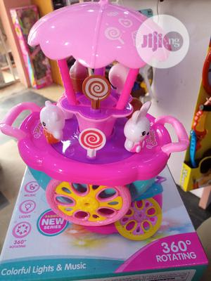 Unique Colourful Toy for Kids With Music Light   Toys for sale in Lagos State, Ikeja