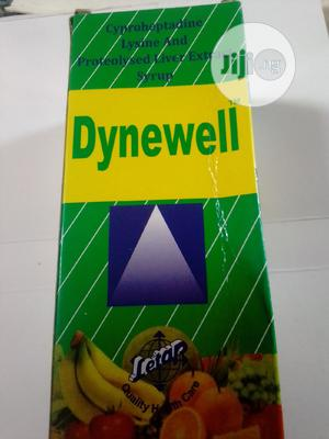 Dynewell Buttocks Enlargement Syrup | Sexual Wellness for sale in Lagos State, Alimosho