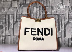Fendi Roma Female Hand Bag   Bags for sale in Lagos State, Amuwo-Odofin