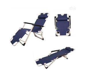 Foldable Camp Chair And Bef | Camping Gear for sale in Lagos State, Surulere