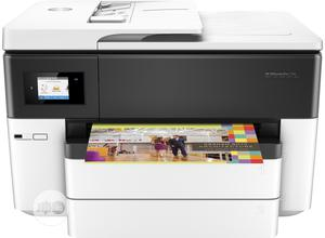 HP Officejet Pro 7740 Wide Format All-in-one Inkjet Printer | Printers & Scanners for sale in Lagos State, Ajah