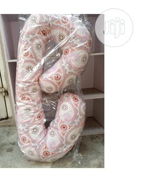 Quality Pregnancy Pillow   Maternity & Pregnancy for sale in Rivers State, Port-Harcourt