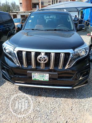 Toyota Land Cruiser Prado 2007 Black | Cars for sale in Abuja (FCT) State, Garki 2