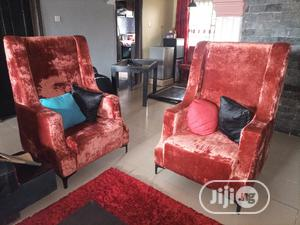 High Back Chairs | Furniture for sale in Lagos State, Ipaja
