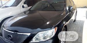 Lexus LS 2009 Black | Cars for sale in Lagos State, Lekki