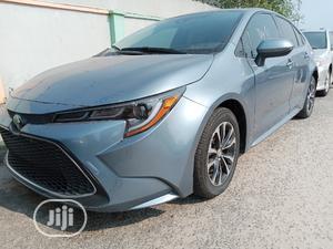 Toyota Corolla 2019 LE (1.8L 4cyl 2A) Gray | Cars for sale in Lagos State, Amuwo-Odofin