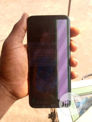 Samsung Galaxy S8 Plus 64 GB Black | Mobile Phones for sale in Anambra State, Onitsha