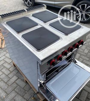 Electric Cooker With Oven | Restaurant & Catering Equipment for sale in Lagos State, Ojo