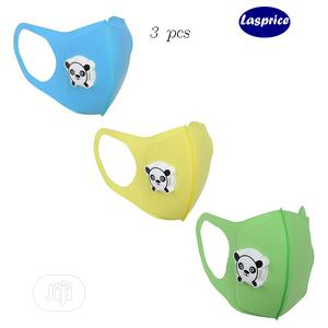 Children Kids Sponge Face Mask Respirator Reusable Washable | Safetywear & Equipment for sale in Abuja (FCT) State, Central Business District