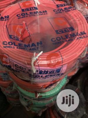 1.5mm Single Coleman Nigerian Cables | Electrical Equipment for sale in Lagos State, Gbagada