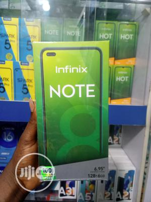 New Infinix Note 8 (x692) 128 GB | Mobile Phones for sale in Lagos State, Ikeja
