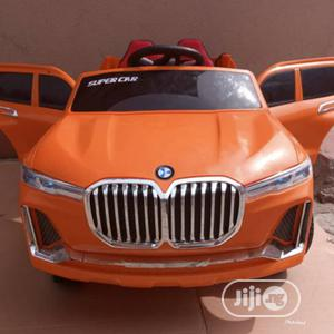 Automatic Powerful Kids Car   Toys for sale in Lagos State, Yaba