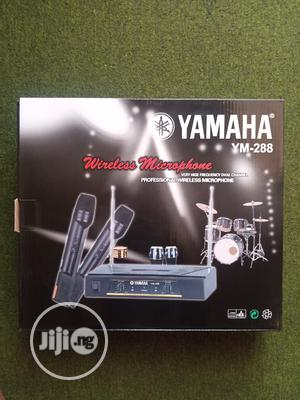 Wireless Microphone (Yamaha) | Audio & Music Equipment for sale in Lagos State, Surulere