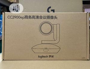 Logitech PTZ Pro HD 1080p Video Camera With /Tilt And Zoom | Computer Accessories  for sale in Lagos State, Ikeja