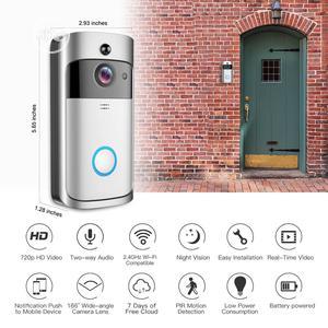 Smart Wireless Intercom Video Doorbell | Home Appliances for sale in Abuja (FCT) State, Jabi