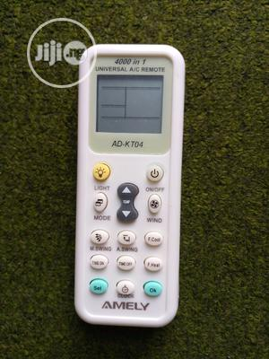 Universal Ac Remote | Home Accessories for sale in Lagos State, Surulere
