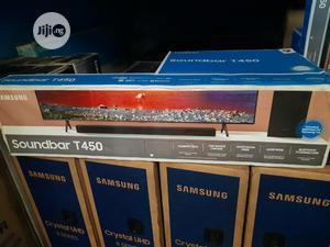 Samsung Soundbar T450 | Audio & Music Equipment for sale in Lagos State, Lagos Island (Eko)