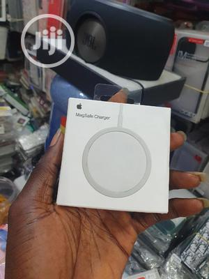Apple Magsafe Wireless Fast Charger   Accessories for Mobile Phones & Tablets for sale in Lagos State, Ikeja