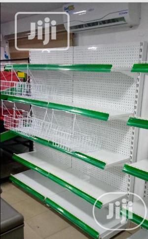 High Quality Supermarket Shelves | Store Equipment for sale in Lagos State, Lekki