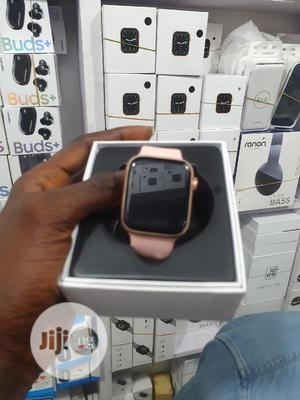 Apple Smartwatch With Free Airpod Pro   Smart Watches & Trackers for sale in Lagos State, Ikeja