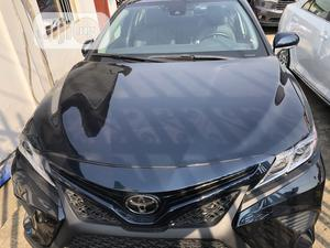 Toyota Camry 2018 SE FWD (2.5L 4cyl 8AM) Green | Cars for sale in Lagos State, Maryland