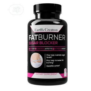 Earth's Creation Fat Burner | Vitamins & Supplements for sale in Lagos State, Lagos Island (Eko)