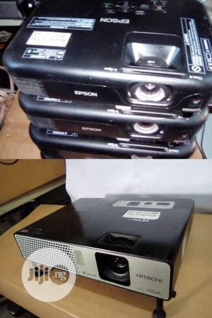 Super Super Bright Projector | TV & DVD Equipment for sale in Bauchi State, Bauchi LGA
