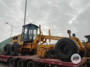 Lovol FPY165C Motor Grader 2019 | Heavy Equipment for sale in Lagos State, Surulere