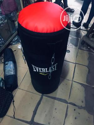 Everlast Punching Bag   Sports Equipment for sale in Lagos State, Ikoyi