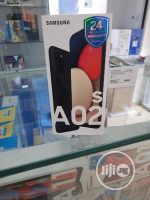 New Samsung Galaxy A02S 32 GB | Mobile Phones for sale in Rivers State, Port-Harcourt