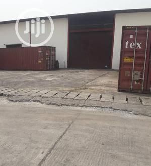 1500sqm Warehouse With 16 Offices a Conference Hall | Commercial Property For Rent for sale in Rivers State, Port-Harcourt