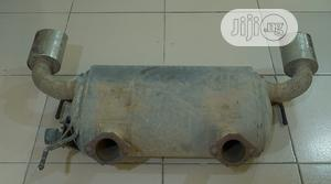 Infiniti G37 Coupe 2008-14, Q60 2014-15 Exhaust Pot Muffler   Vehicle Parts & Accessories for sale in Lagos State, Ajah