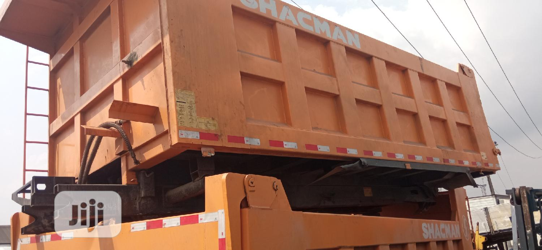 Tipper Bucket   Trucks & Trailers for sale in Amuwo-Odofin, Lagos State, Nigeria