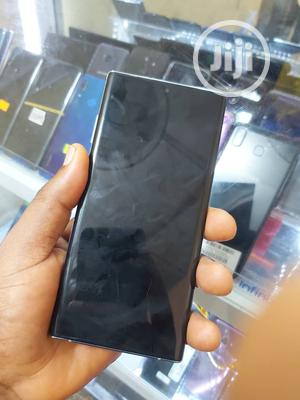 Samsung Galaxy Note 10 Plus 256 GB Gold | Mobile Phones for sale in Lagos State, Ikeja