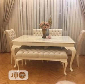 Royalty Luxury Dinning Set | Furniture for sale in Lagos State, Lagos Island (Eko)