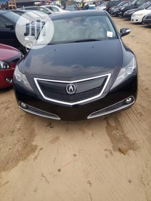 Acura ZDX 2013 Base AWD Black   Cars for sale in Lagos State, Amuwo-Odofin