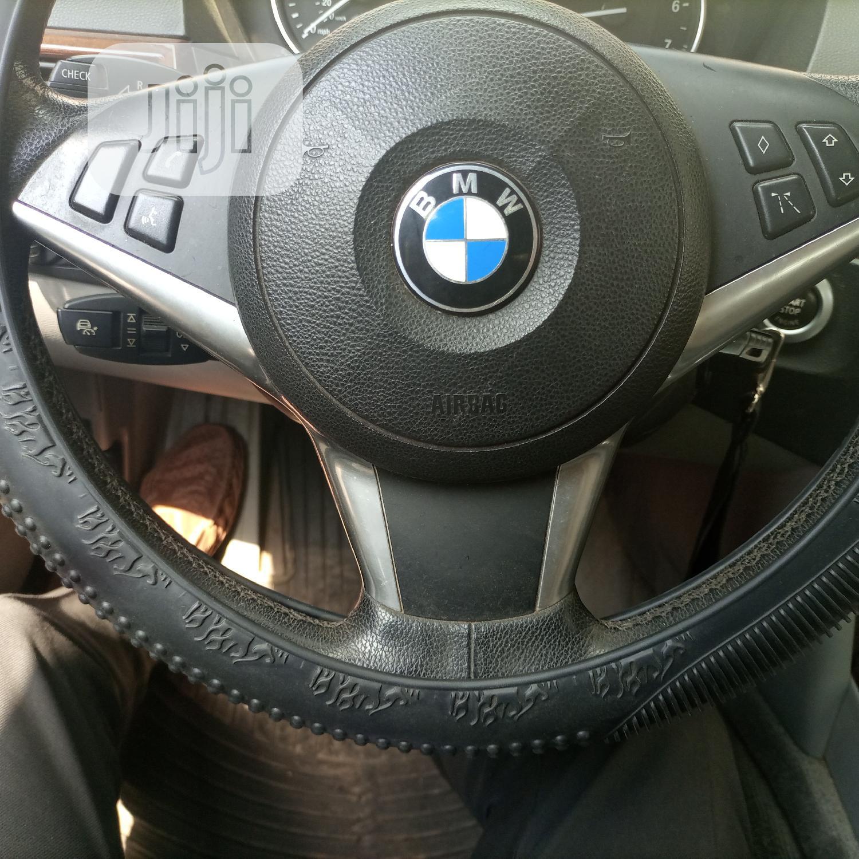 Archive: BMW 535i 2008 Gray