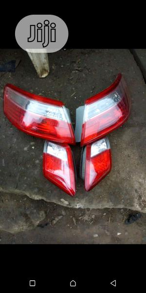 Toyota Camry 2007 Model   Vehicle Parts & Accessories for sale in Lagos State, Mushin