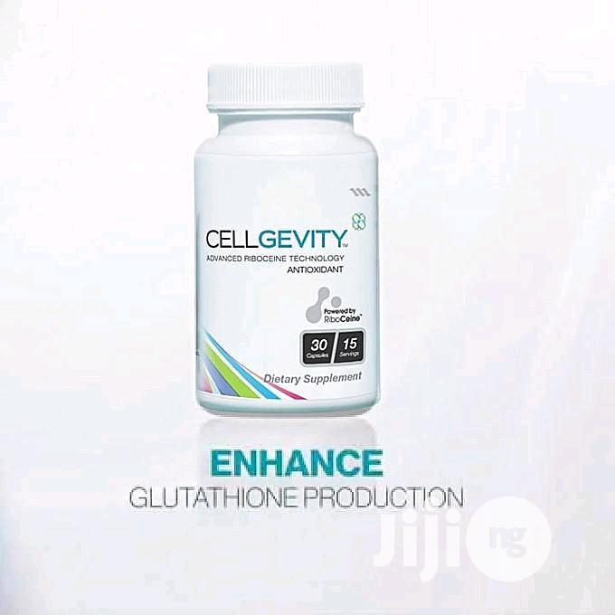 Max Vitamins/Supplements
