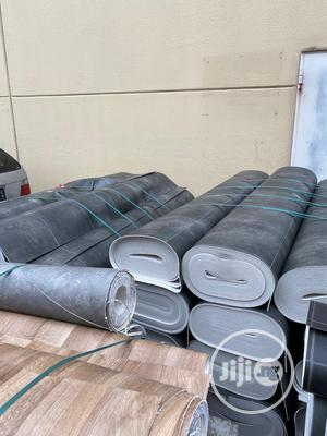 Armstrong Carpet That Has Underlay   Home Accessories for sale in Lagos State, Ogba