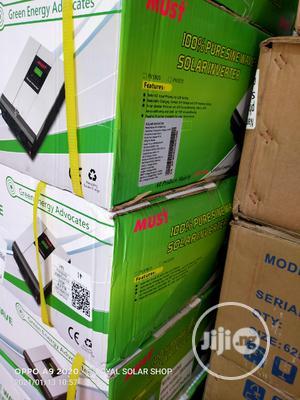 MUST 3kva 24v Hybrid Inverter   Solar Energy for sale in Lagos State, Ojo