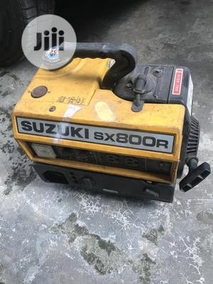Japanese Imported Generators | Electrical Equipment for sale in Lagos State, Surulere
