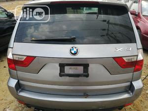 BMW X3 2008 Blue   Cars for sale in Rivers State, Port-Harcourt